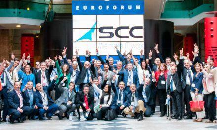 SCC presenta su Plan de Crecimiento en España en SKO17