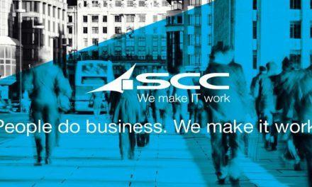El equipo de SCC te da la bienvenida a su nuevo site.