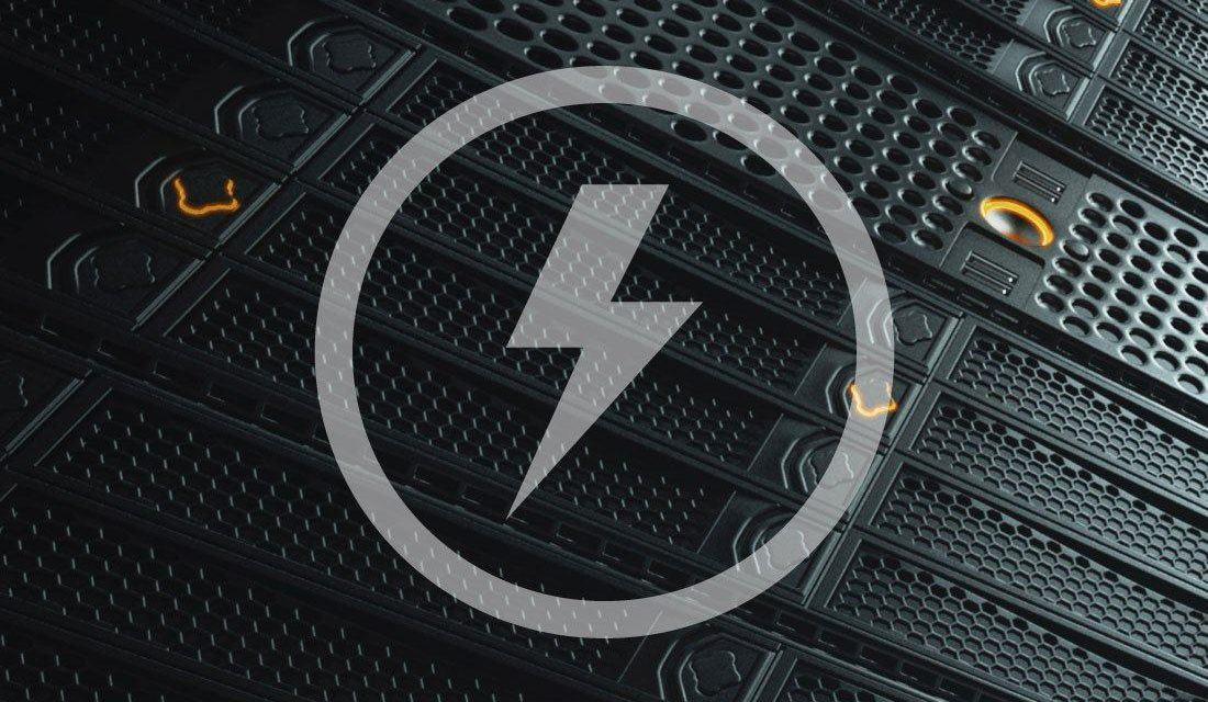Almacenamiento flash: agilidad, eficiencia y rentabilidad al instante