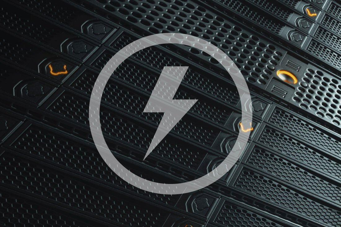 almacenamiento flash