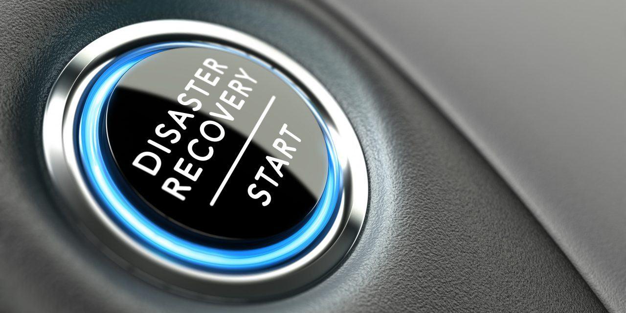 El Disaster Recovery en tu estrategia de protección de datos