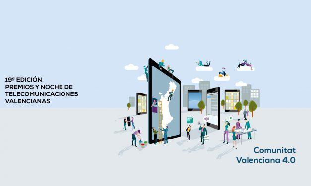 ¿En qué fase tecnológica están las empresas de la Comunidad Valenciana?