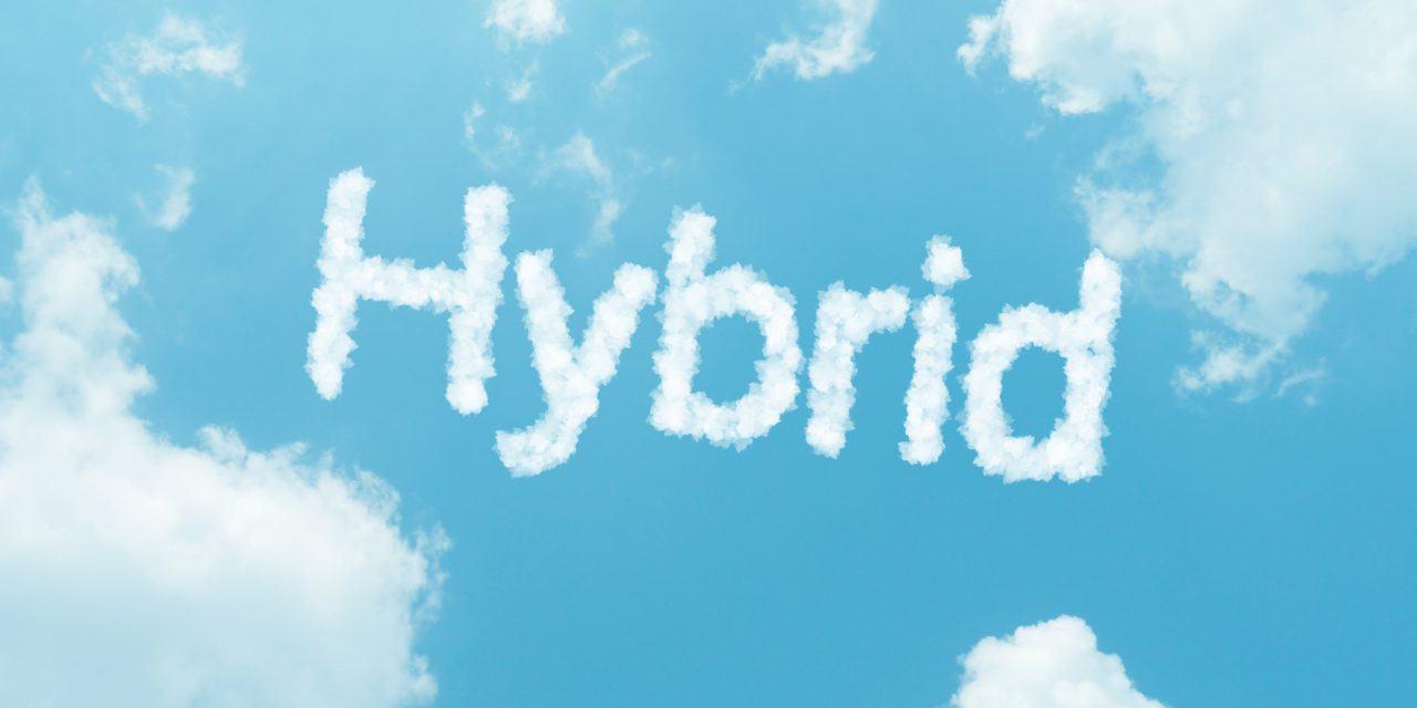 El crecimiento empresarial y la nueva GDPR son dos necesidades para las que la nube híbrida de MS es la mejor respuesta