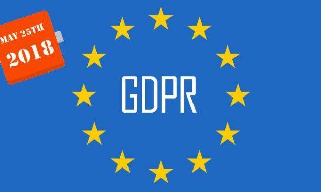 GDPR: ¿Ventaja competitiva o cumplimiento?