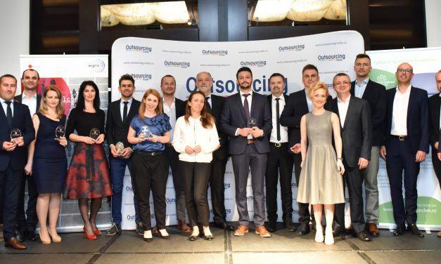 SCC Services en Rumanía gana dos premios