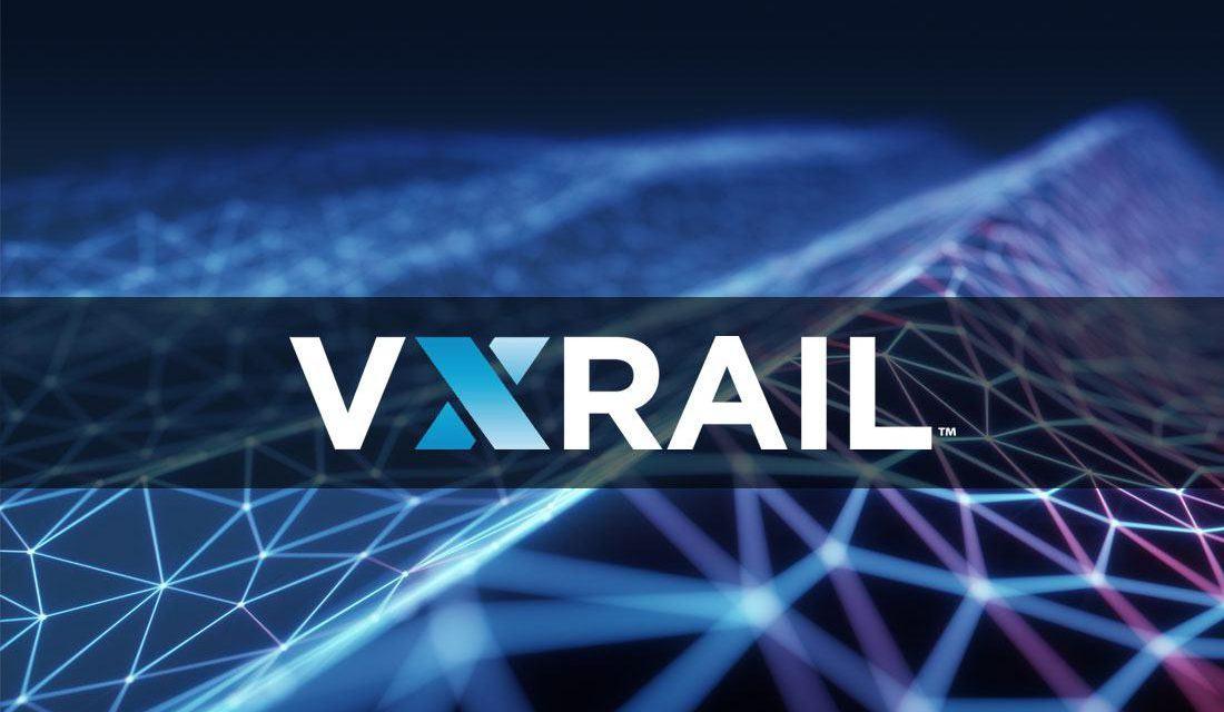 VxRail: la hiperconvergencia con resultados probados