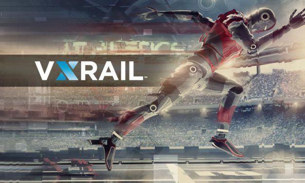 VxRail: dotando de agilidad a su negocio