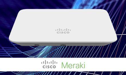 Cisco Meraki para principales sectores