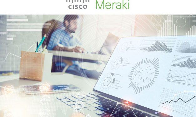 Cinco ventajas clave de Cisco Meraki