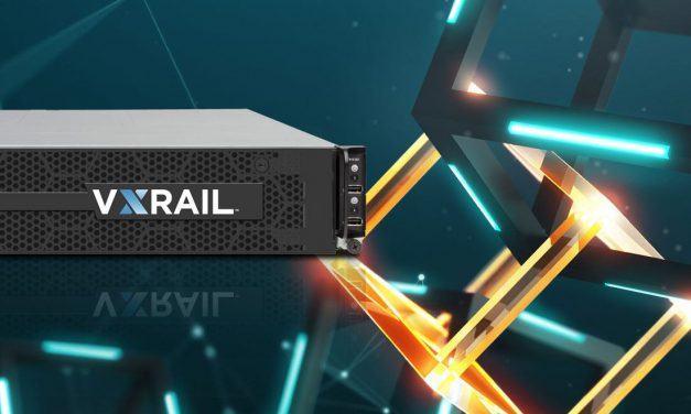VxRail: la virtualización sin límites