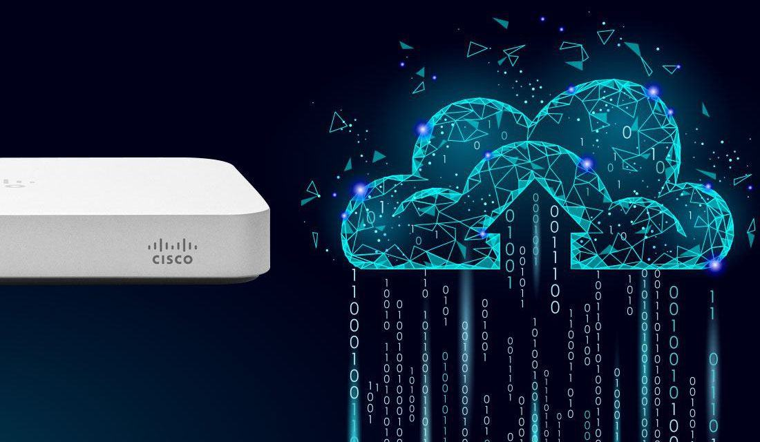 Cisco Meraki: las ventajas de la nube, al alcance de todo tipo de empresas