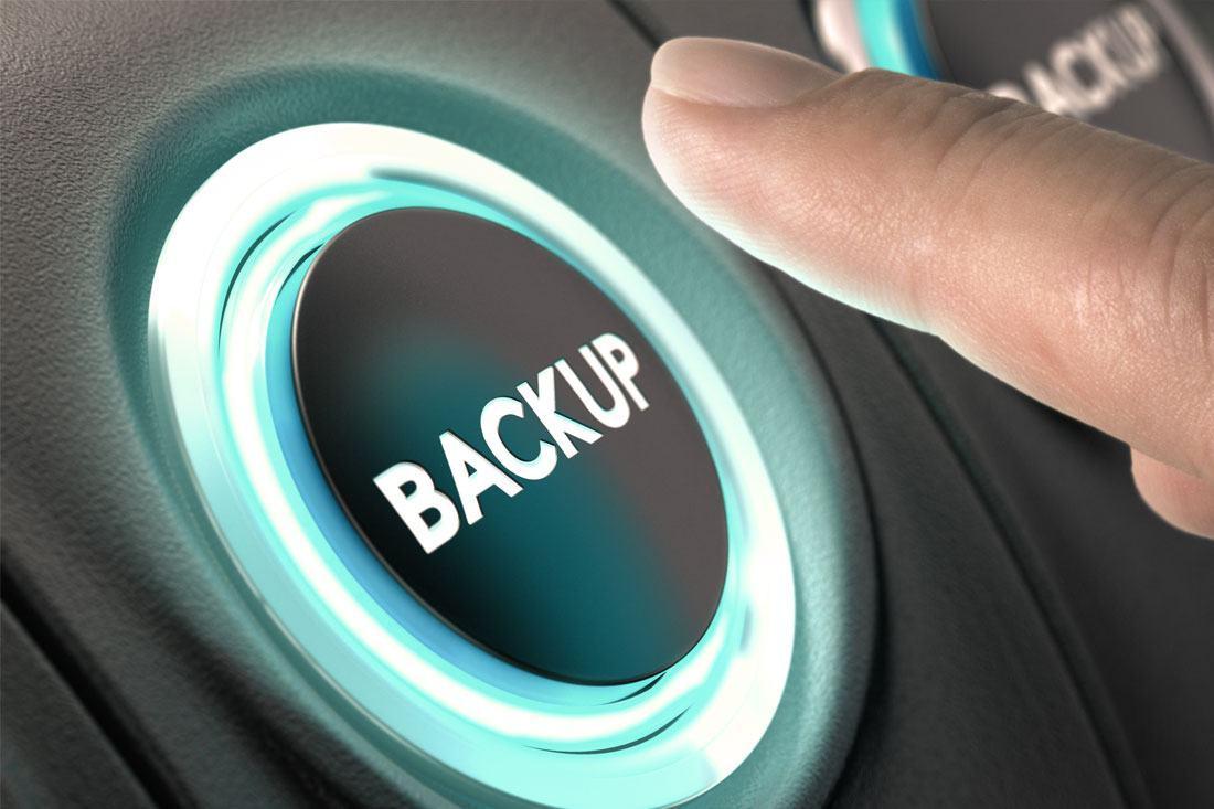backup como servicio
