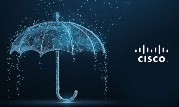 La seguridad empresarial según Cisco Umbrella