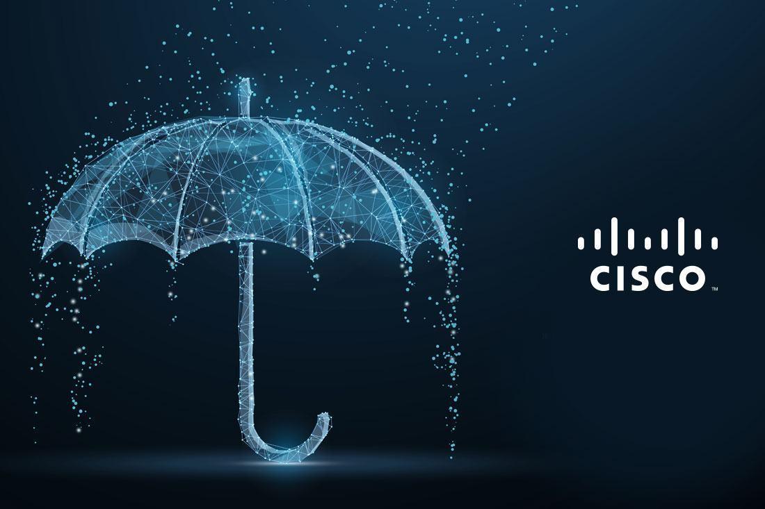 Cisco Umbrella seguridad empresarial