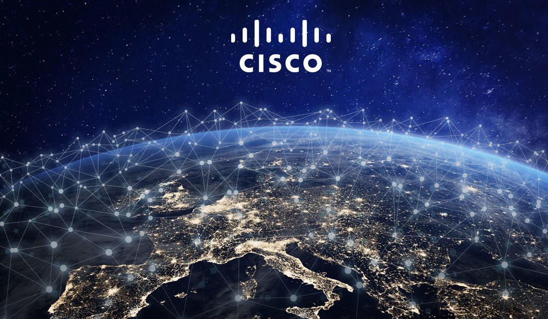 La evolución de las redes WAN con la última tecnología en seguridad de Cisco Umbrella