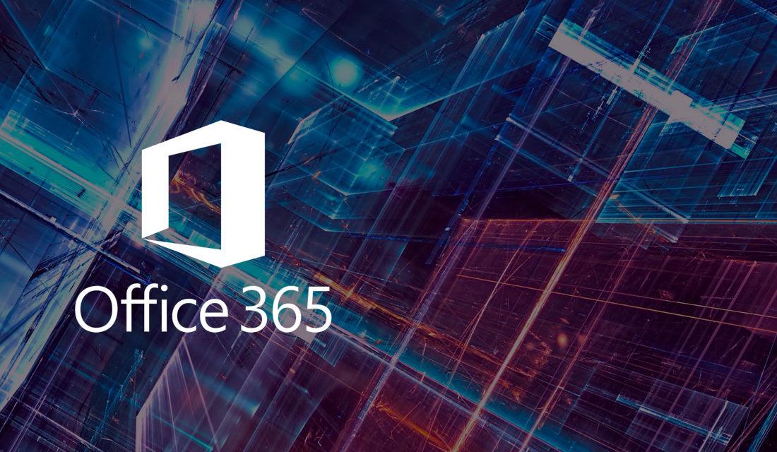 Motivos para realizar el BaaS Office 365 de SCC