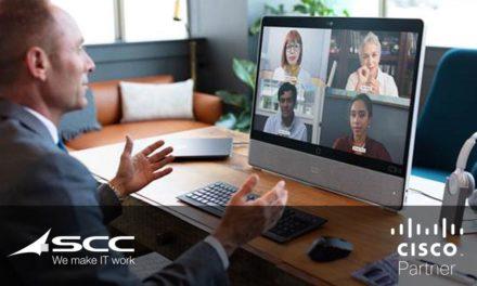 Cisco Webex Desk Pro: ¿Qué es y cuáles son sus características?