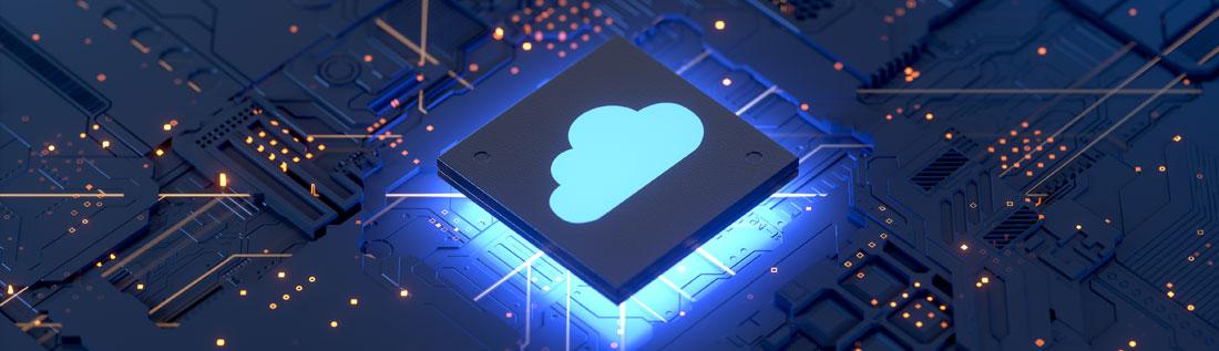 consumo cloud en TI