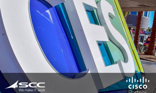 Últimas novedades del Cisco CES 2020