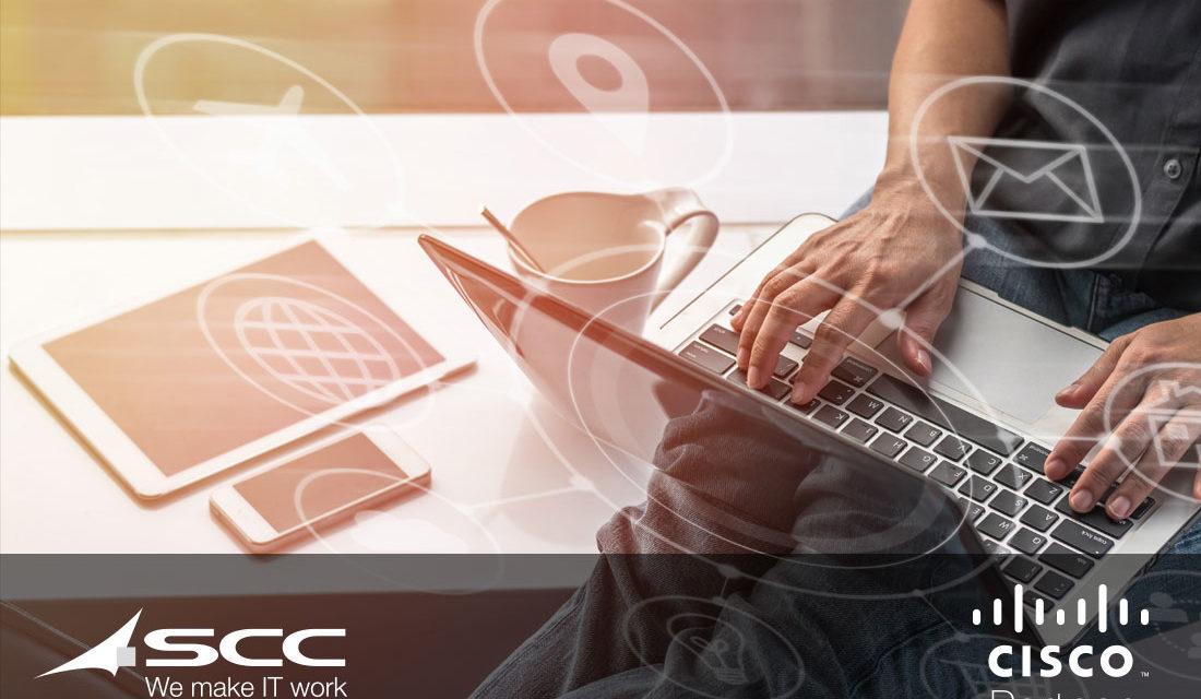 Beneficios de Cisco DNA Spaces para su empresa