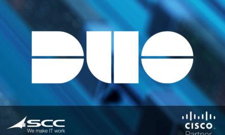 Cisco DUO – Autenticación de múltiple factor (MFA)