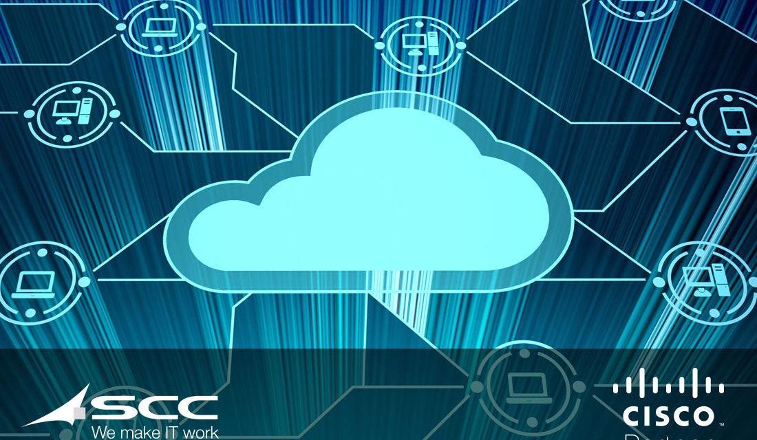 Cisco SD-Access: Cómo funciona y qué beneficios tiene