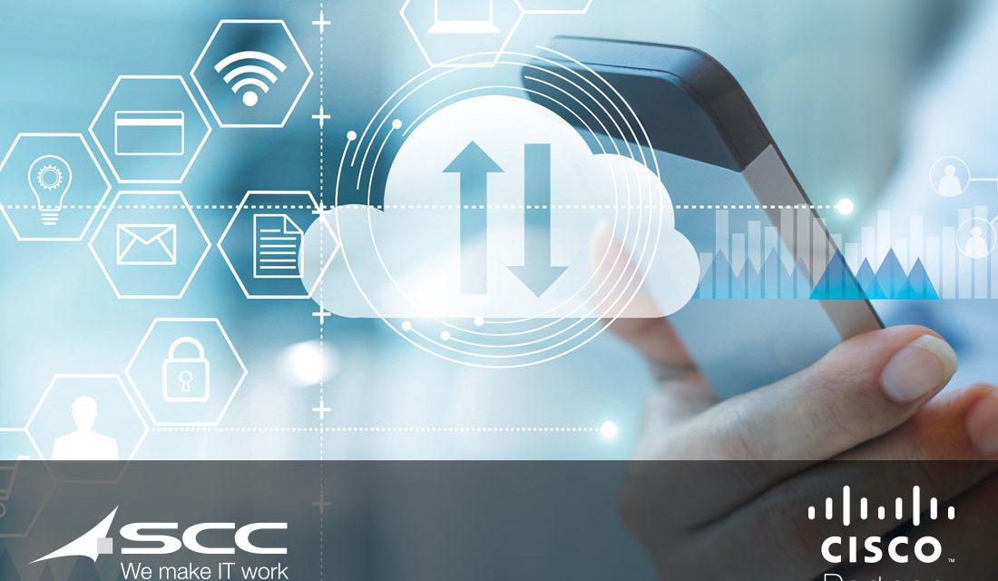 Lo más destacado de Meraki Cloud-Managed Networking