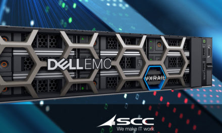 La solución Dell EMC VxRail, acelera la implementación de un data center definido por software VMware