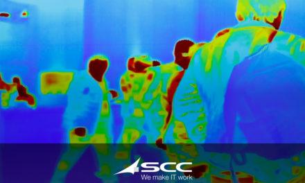 Tecnología térmica de control de temperatura para enfrentar el COVID-19