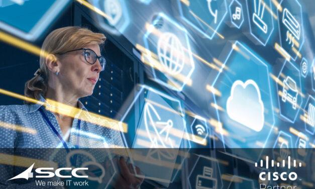 Las características técnicas que marcan la diferencia en Cisco Cloud Contact Center