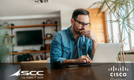 ¿Por qué te interesa Cisco Webex para tu negocio?
