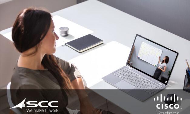 Las ventajas de Cisco Webex Meetings