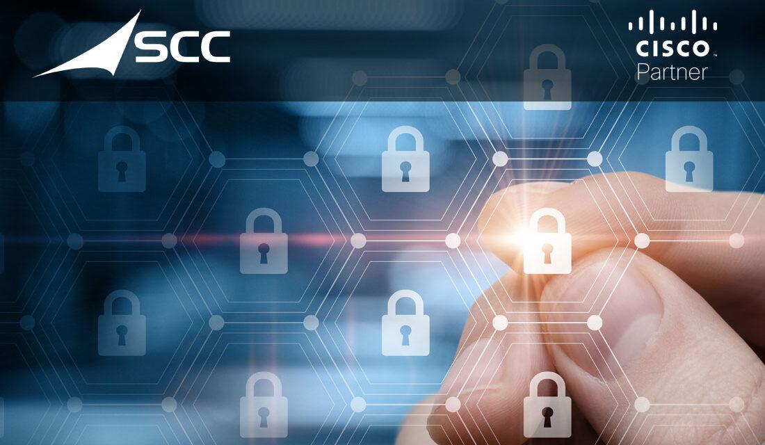Mejora la seguridad de tu empresa con Cisco SecureX