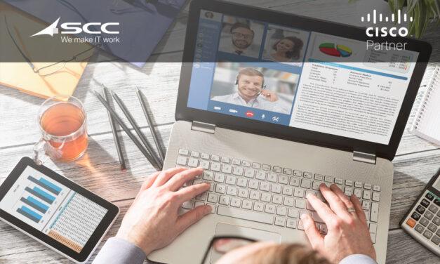 Lo más destacado de la solución de colaboración Cisco Webex Meetings