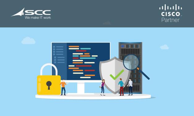 Las claves de Cisco SecureX para avanzar en la seguridad de tu empresa