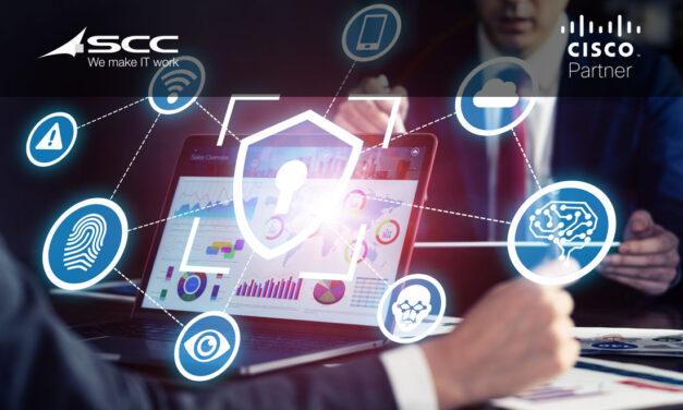 ¿Por qué implementar Cisco SecureX?