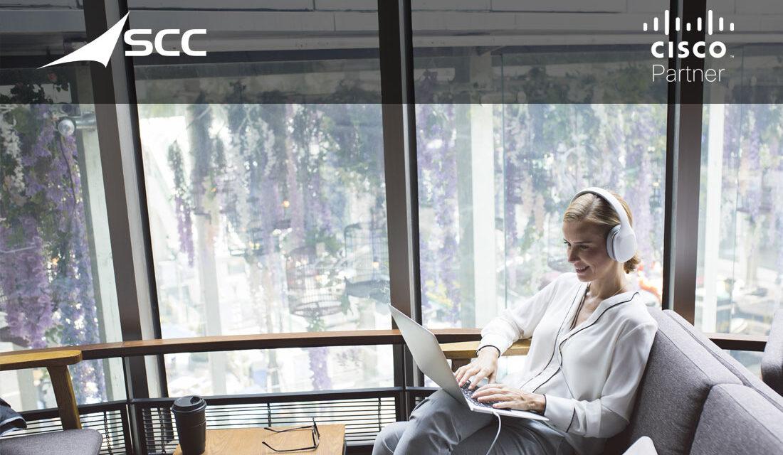Cisco Webex Meetings, una solución de videoconferencias con la máxima seguridad