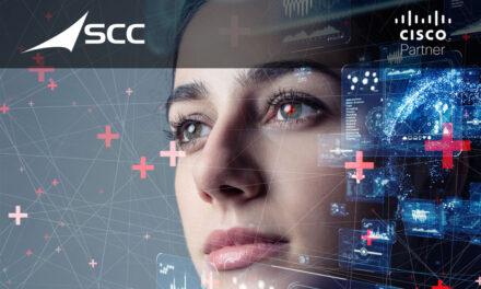 ¿Por qué elegir los servicios gestionados de seguridad de SCC?