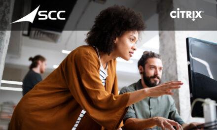 Citrix ADC, un controlador de entrega de aplicaciones de forma segura
