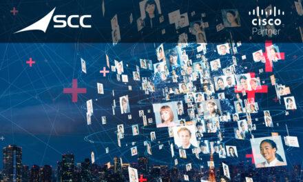 Cisco DNA aumenta la seguridad de tu empresa con Cisco Stealthwatch