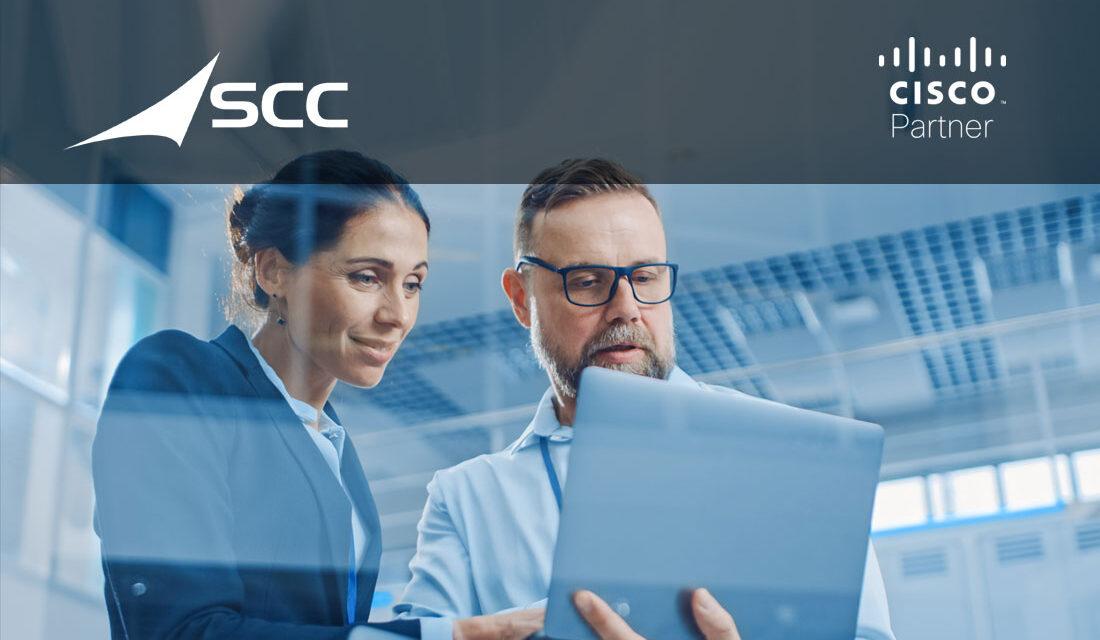 Adaptarse a la nueva realidad con la resiliencia empresarial de Cisco