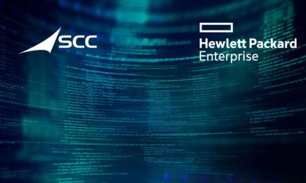 HPE GreenLake: Llevando la experiencia de la nube a las aplicaciones y los datos