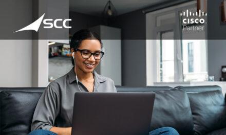 Asegurar el teletrabajo con la resiliencia empresarial de Cisco