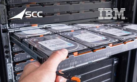 ¿Por qué le interesa a tu empresa IBM Flash Storage System?