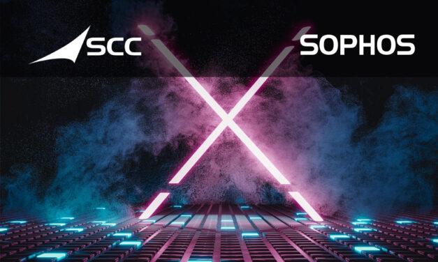 Lo más destacado de Intercept X de Sophos