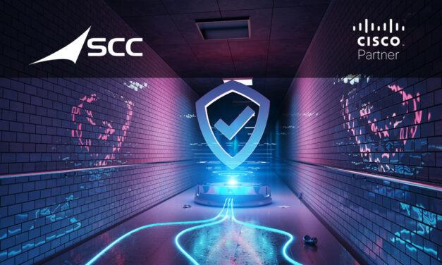 Cisco DNA para aplicar el modelo de seguridad Zero Trust a la industria