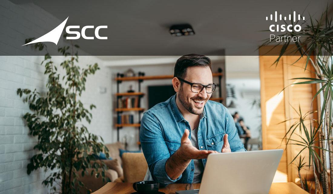 Cisco Webex para adaptarse al trabajo híbrido