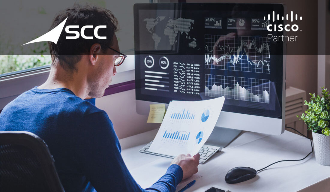 Todo lo que ofrece a tu empresa Cisco DNA