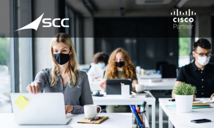 Ayuda a volver a tus empleados a la oficina de forma segura con la resiliencia empresarial de Cisco