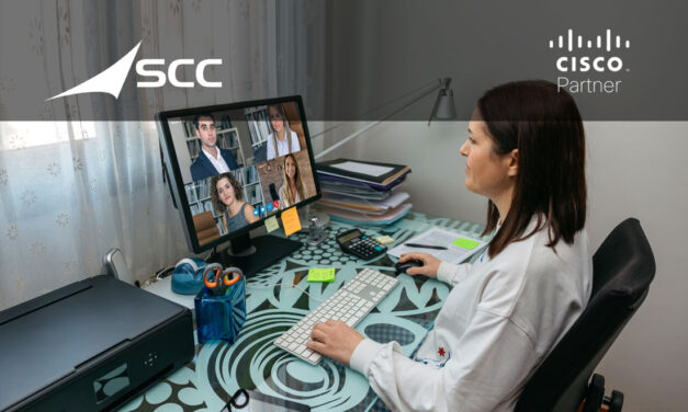 Adapta tu empresa al Hybrid Workspace con Cisco Webex